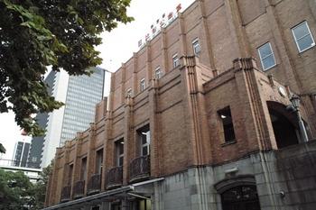 東京市政会館2009.09J.Yama02.JPG