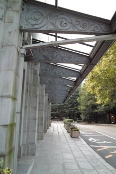 東京市政会館2009.09J.Yama40.JPG